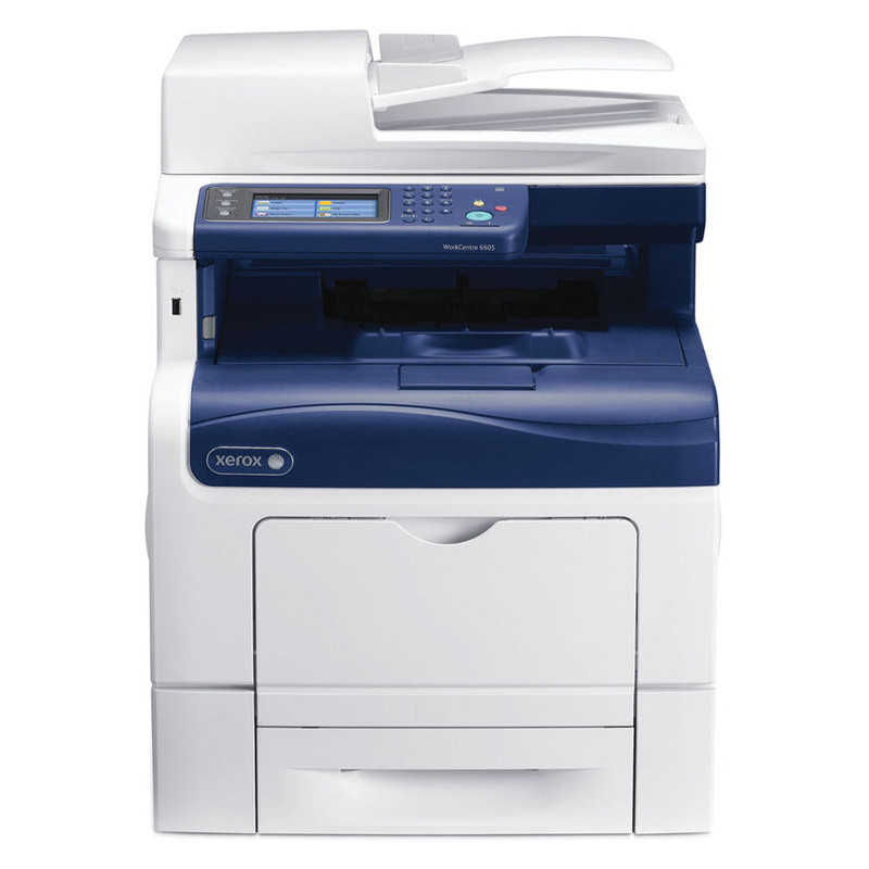 Xerox WorkCentre 6605N Set 2