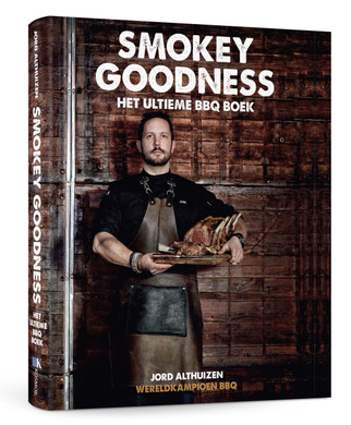 Smokey Goodness - Jord Althuizen