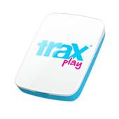 Trax Play Blauw