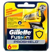 6x Gillette Fusion ProShield