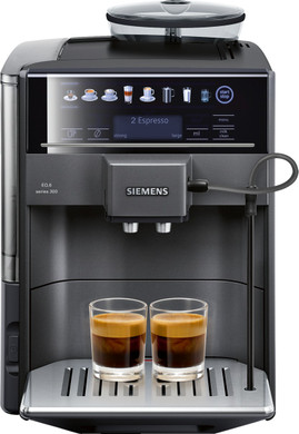 Siemens EQ.6 TE603209RW Zwart