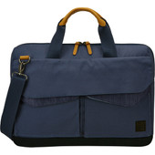 Case Logic Lodo Laptop Tas 15,6'' Blauw