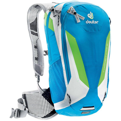 Image of Deuter Compact Lite 8 Turquoise/White