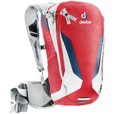 Image of Deuter Compact Lite 8 Fire/White