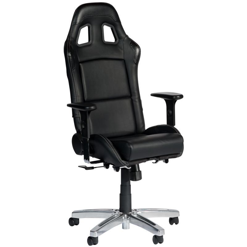 Playseats Office Seat Black (OS.00040)