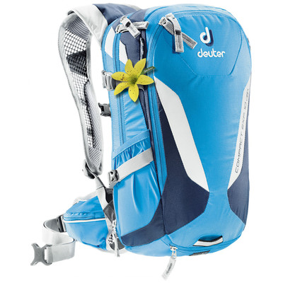 Image of Deuter Compact EXP 10 SL Turquoise/Midnight