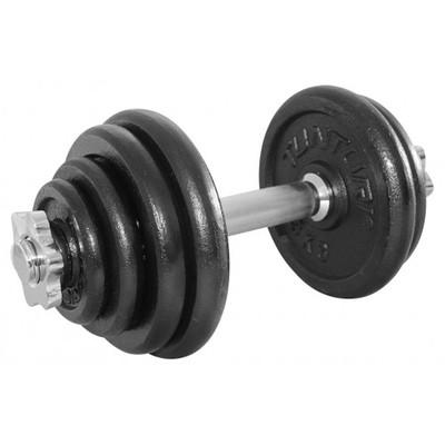 Image of Tunturi Dumbbell 1x 15 kg