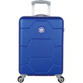 SuitSuit Caretta Spinner Dazzling Blue 55 cm
