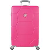 SUITSUIT Caretta Spinner 65 cm Shocking Pink