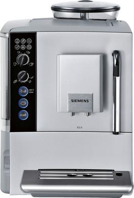 Siemens EQ.5 TE501201RW Zilver