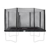 Salta Premium Black Edition Veiligheidsnet 153 x 213 cm