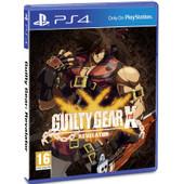 Guilty Gear Xrd: Revelator PS4