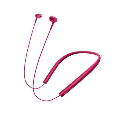 Sony MDR-EX750BT Roze