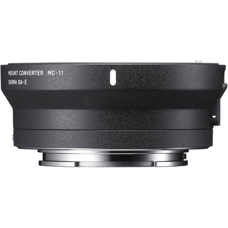 Sigma MC-11 Mount Converter Canon EF-E
