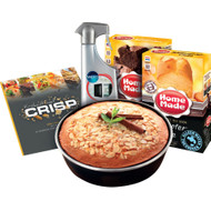 Whirlpool Crisp pakket
