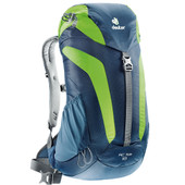 Deuter AC Lite 18 Midnight/Kiwi