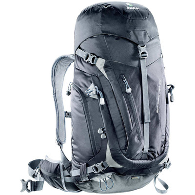 Image of Deuter ACT Trail Pro 34 Black