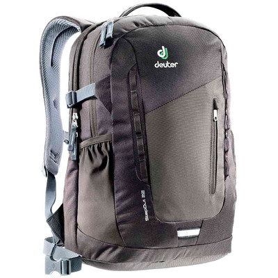 Deuter StepOut 22 Backpack Stone/ Coffee