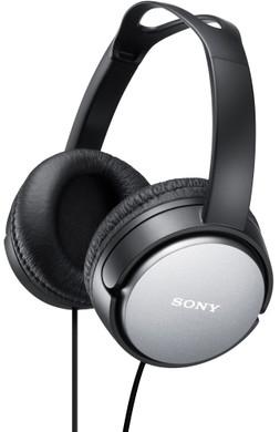 Sony MDR-XD150 Zwart