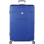 SuitSuit Caretta Spinner Dazzling Blue 75 cm
