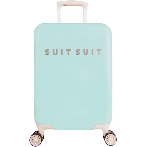 SUITSUIT Fabulous Fifties Spinner 55cm Luminous Mint