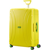 American Tourister Lock 'N' Roll Spinner 69 cm Sunshine Yellow