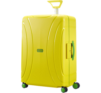 American Tourister Lock 'N' Roll Spinner 69cm Sunshine Yellow