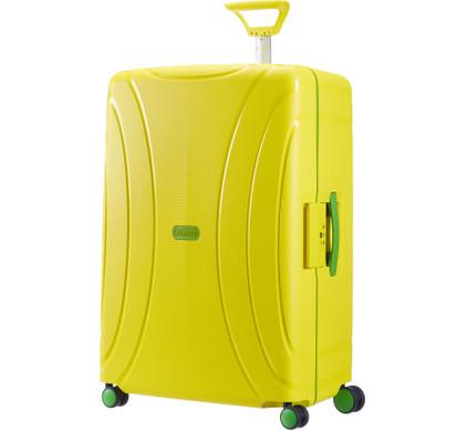 American Tourister Lock 'N' Roll Spinner 75cm Sunshine Yellow