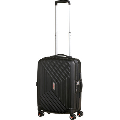 Image of American Tourister Air Force 1 Spinner TSA 55 cm Galaxy Black