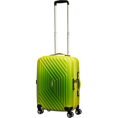 Image of American Tourister Air Force 1 Spinner TSA 55 cm Gradient Yellow