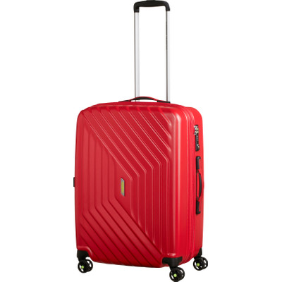 Image of American Tourister Air Force 1 Spinner 66 cm Flame Red
