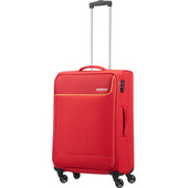 American Tourister Funshine Spinner 66 cm Rio Red
