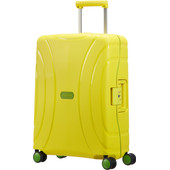American Tourister Lock 'N' Roll Spinner 55 cm Sunshine Yellow