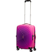American Tourister Air Force 1 Spinner TSA 55 cm Gradient Pink