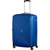 American Tourister Air Force 1 Expandable Spinner TSA 76 cm Insignia Blue