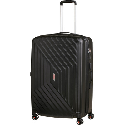 Image of American Tourister Air Force 1 Expandable Spinner TSA 76 cm Galaxy Black