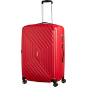 American Tourister Air Force 1 Expandable Spinner TSA 76 cm Flame Red