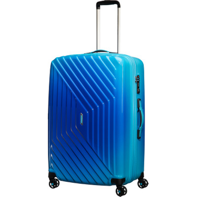 Image of American Tourister Air Force 1 Expandable Spinner TSA 76 cm Gradient Blue
