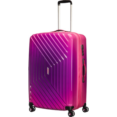 Image of American Tourister Air Force 1 Expandable Spinner TSA 76 cm Gradient Pink