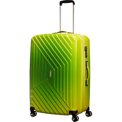 Image of American Tourister Air Force 1 Expandable Spinner TSA 76 cm Gradient Yellow