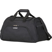 American Tourister Road Quest Sportbag Solid Black