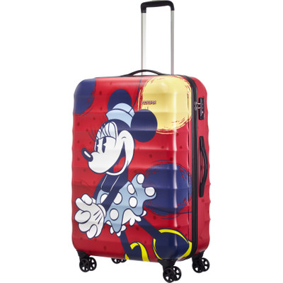 American Tourister Palm Valley Disney Spinner 77 Minnie Style