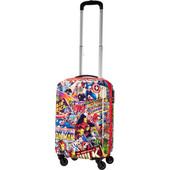 American Tourister Legends Spinner 55 Alfatwist Marvel Comics