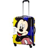 American Tourister Legends Spinner 65 Alfatwist Mickey Pop