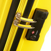 detail Bon Air Spinner S Strict Solar Yellow