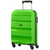 American Tourister Bon Air Spinner S Strict Pop Green