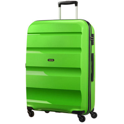 Image of American Tourister Bon Air Spinner L Pop Green