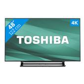 Toshiba 48U7653DG