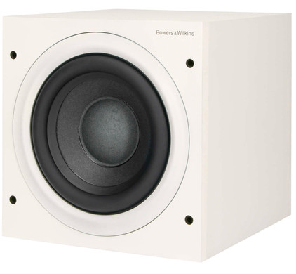 bowers wilkins asw608 wit coolblue alles voor een glimlach. Black Bedroom Furniture Sets. Home Design Ideas