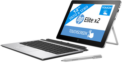 HP Elite x2 1012 G1 L5H20ET